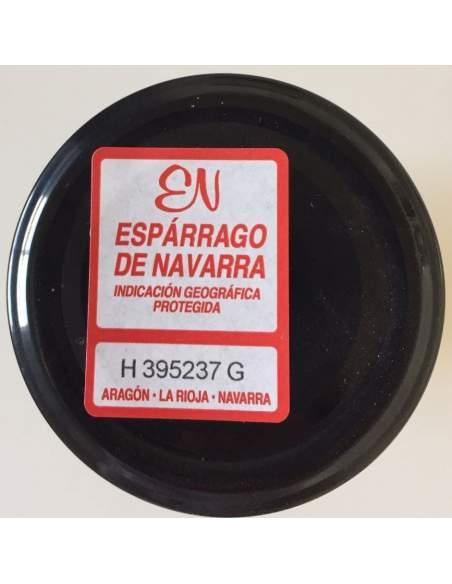 Asparagus Bujanda dénomination d'origine de Navarra 6/12 unités