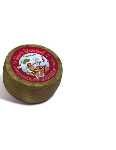 Fromage de brebis semi-affiné et de...