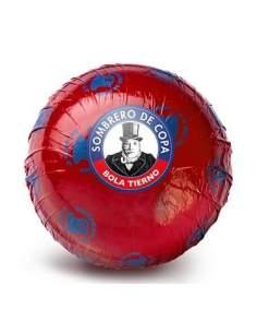 Fromage tendre boule de edam Sombrero de Copa 1,900 kg.