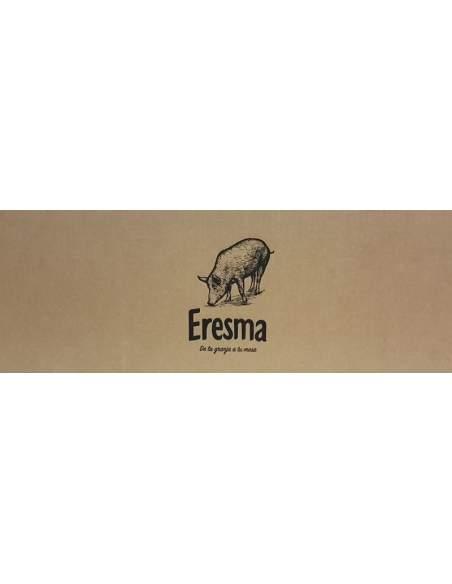 Eresma Gran Reserva cured ham 9-10 kg.Boneless