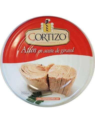Thunfisch kann Cortizo RO-550.