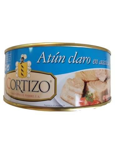 Cortizo Yellowfin Tuna RO-1000 1kg.
