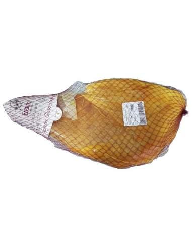 Eresma Gran Reserva Duroc prosciutto 9-10 kg circa.Disossamento