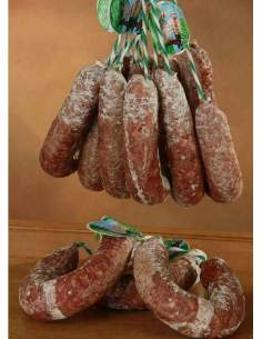 Cruz Extra homemade sausage tray of 3 kg.