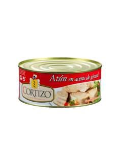 Thunfisch kann Cortizo...