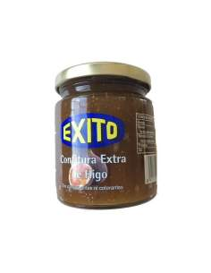 Exito fig jam glss jar 275 gr.