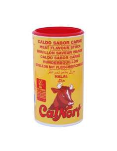 Calnort Taste Broth Meat Pot of 1 kg.