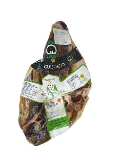 Monteparra Center of Iberian ham...