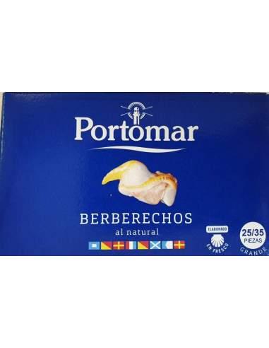 Fasolari naturale Portomar serie...