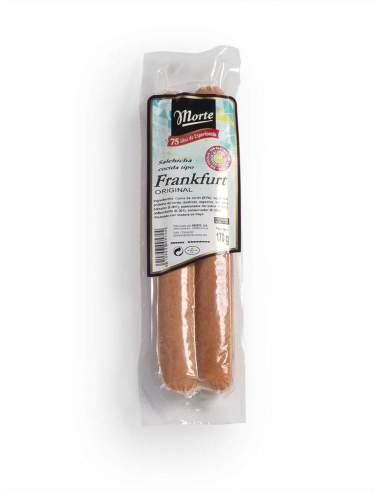 Original Frankfurt Cooked Sausage 2...