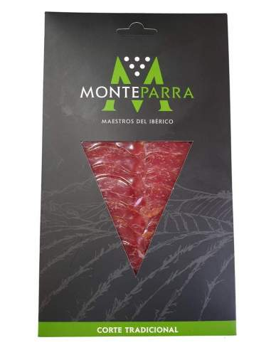 Monteparra Iberian loin of bait...