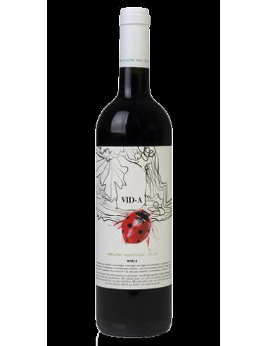VID-A Red wine oak organic