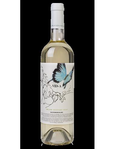 VID-A organic white wine 100%...
