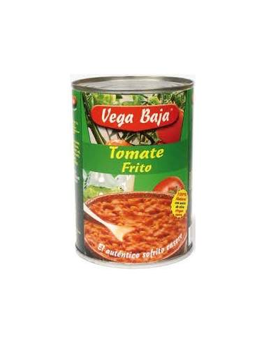 Vega Baja homemade tomato sauce with olive oil 1/2 Kg