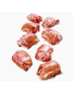 Joue de porc ibérique Eresma congelée 1 kg.