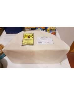 Gran Conte Nero Parmesan cheese 18 kg.