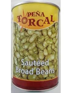 Sie trinken Baby Pommes mit Olivenöl Torcal 500 gr.